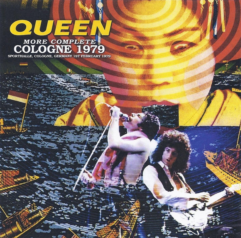 Queen Köln